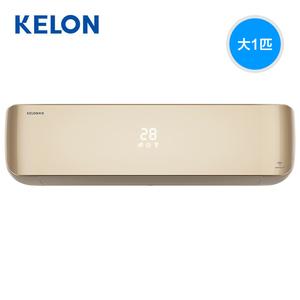 科龙(KELON)  KFR-26GW/EFQJA1(1N17)  壁挂式空调