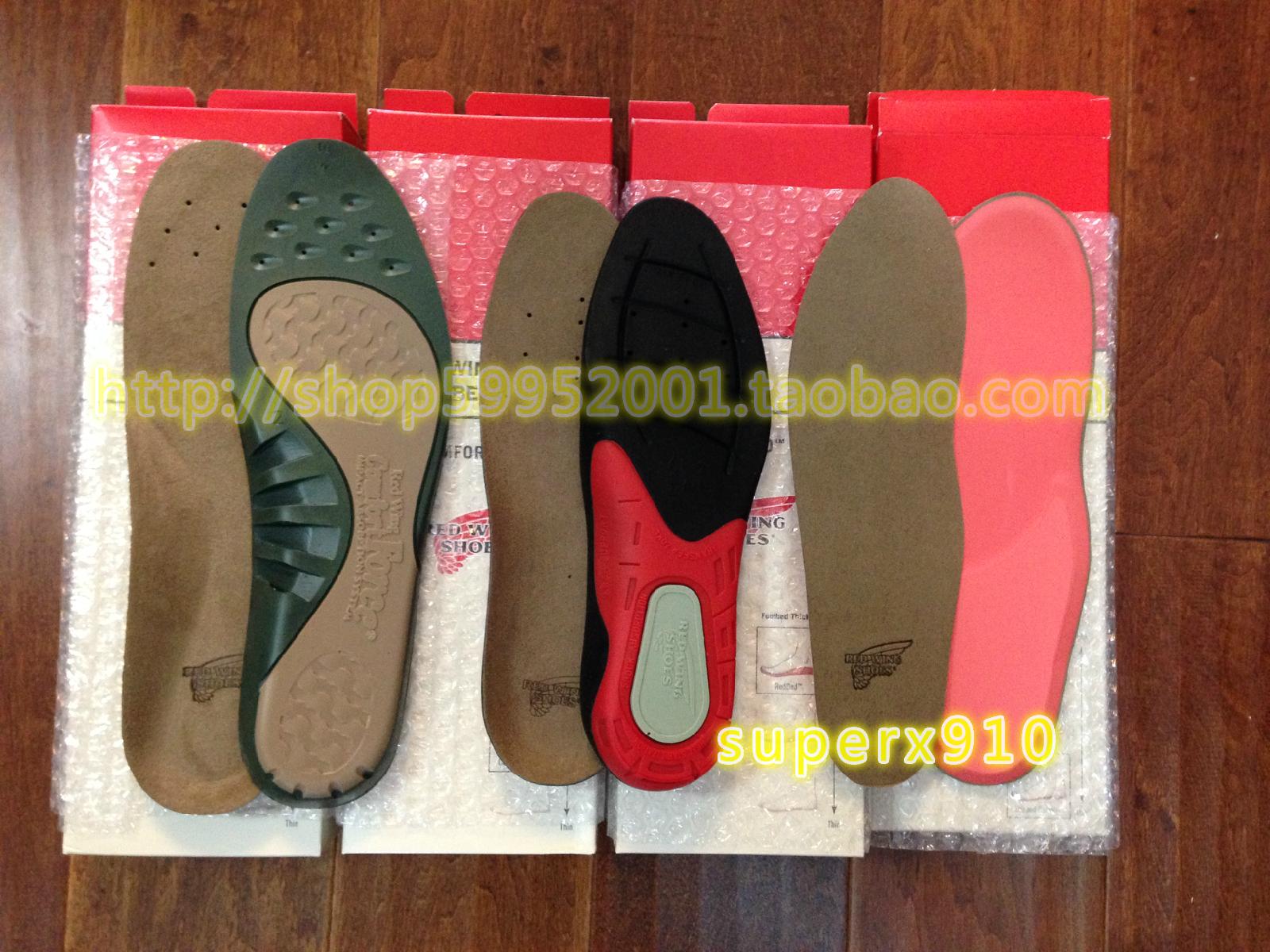 Сейчас в надичии Redwing япония покупка товаров красный крыло конец ботинки функция скольжение стелька толстые степень расходов стиль размер