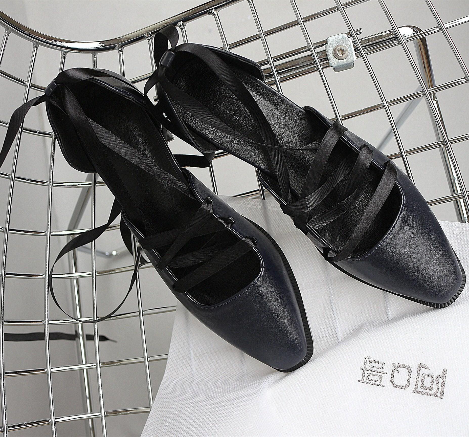 热销41件限时秒杀阿q哥家很有个性的一款优雅女鞋
