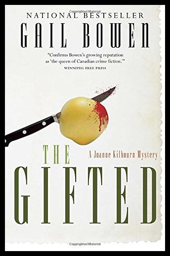 【预售】The Gifted: A Joanne Kilbourn Mystery