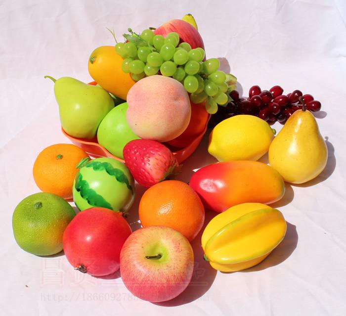 Прекрасный техника статьи высокая моделирования фрукты воск фрукты 【 ухудшение тип 】 тихий вещь подкладка запись сырье свет качели установить статья