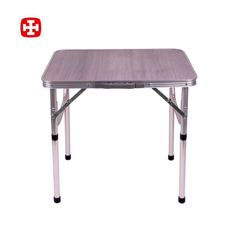Алюминиевых сплавов ноутбук компьютерный стол кровать использование стол на открытом воздухе складные простой комната с несколькими кроватями бездельник артефакт небольшой рис стол