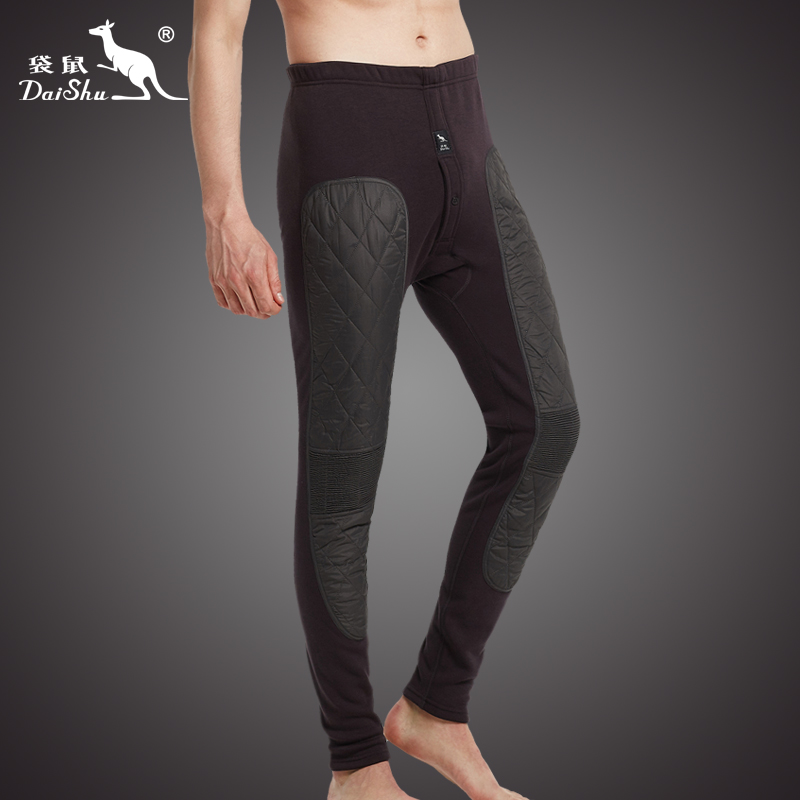 Pantalon collant Moyen-âge DE5002A en coton - Ref 774410 Image 1