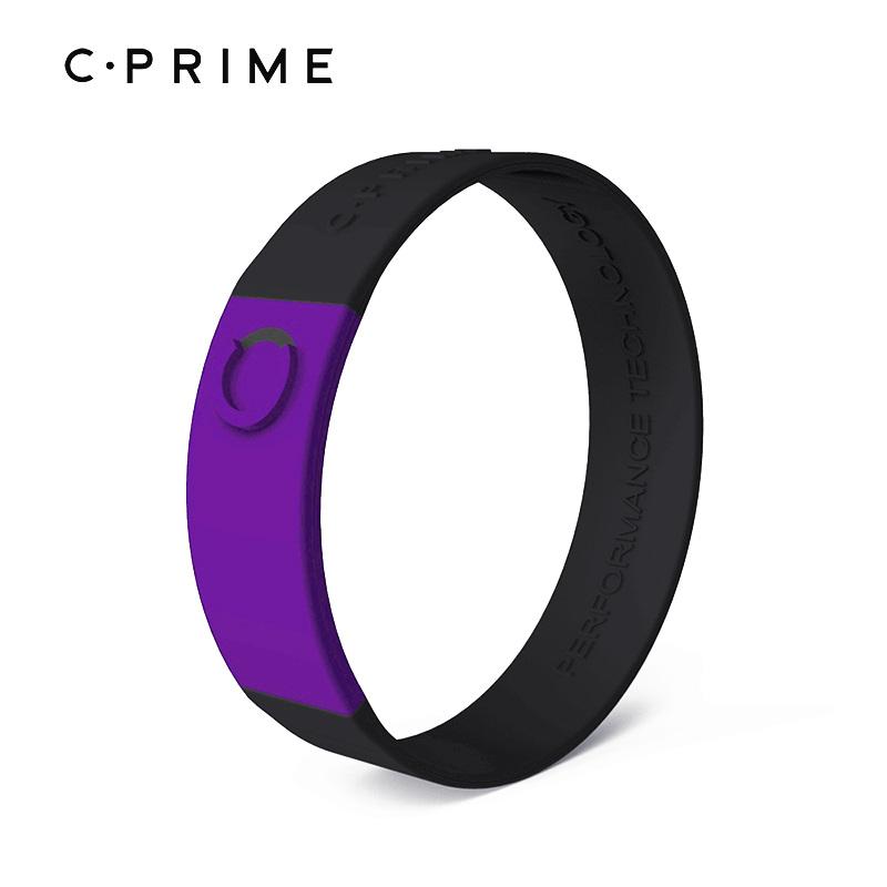 CPRIME BURN 平衡运动能量手环抖音智能科技防水学生时尚健康手环