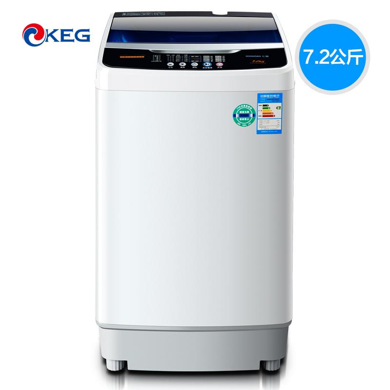 KEG/韓電 XQB72-D1258M洗衣機好用嗎,評價如何