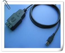 Bluetooth-тестер AOT OBD USB, PCB