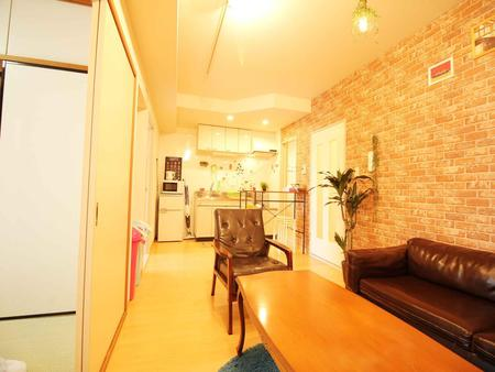 TML Apartment in Toshimaen 802
