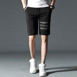 【黑门】爆款阿迪达斯同款短裤拍2件劵后38元包邮