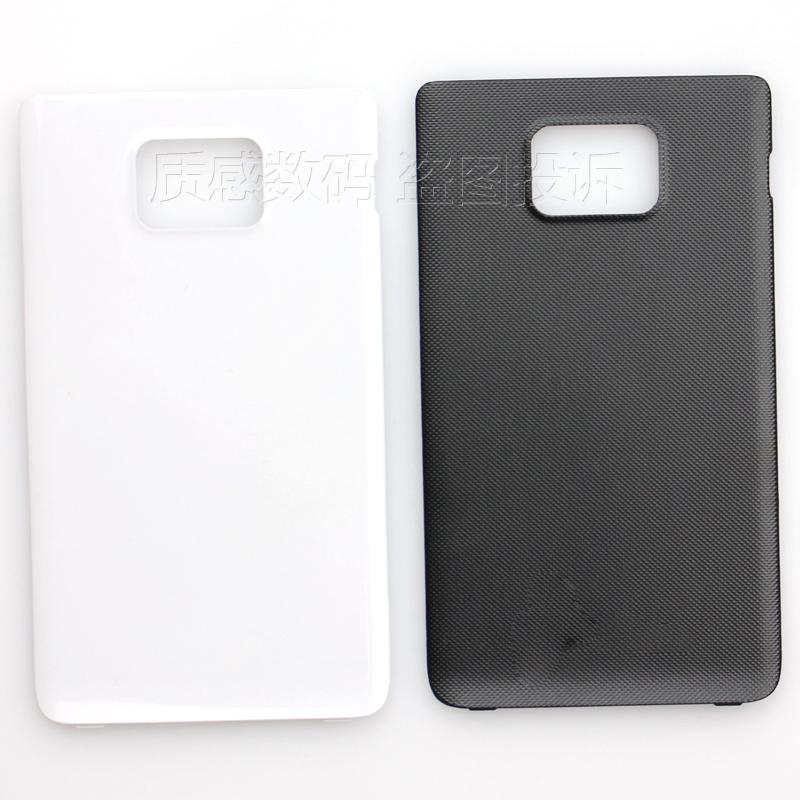 三星GTI9100G电池后盖手机原装 GT-l9100后壳一| I9108 gt-19100g