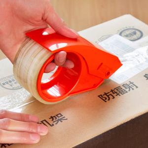 得力801 4.8 cm胶带机胶带切割器