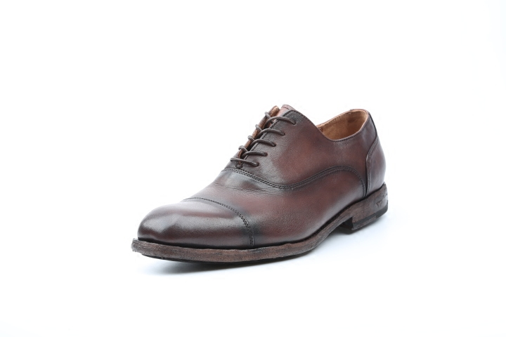 Goodyear Goodyear handmade shoes business shoes cow leather shoes three joint formal shoes Oxford Shoes general school shoes