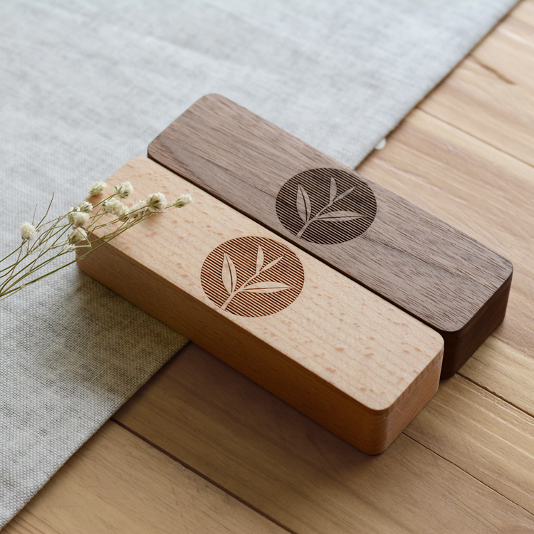 LITTLE DESIGN·便攜隨身茶盒