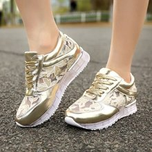 Increased within the new shoes summer leisure sponge large base shoe Casual shoes with white gauze round head wedges movement