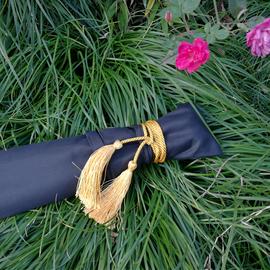 宝剑刀剑刀剑锦绳绑绳剑穗绑带刀鞘绑带cosplay吊坠绳子手工绳结