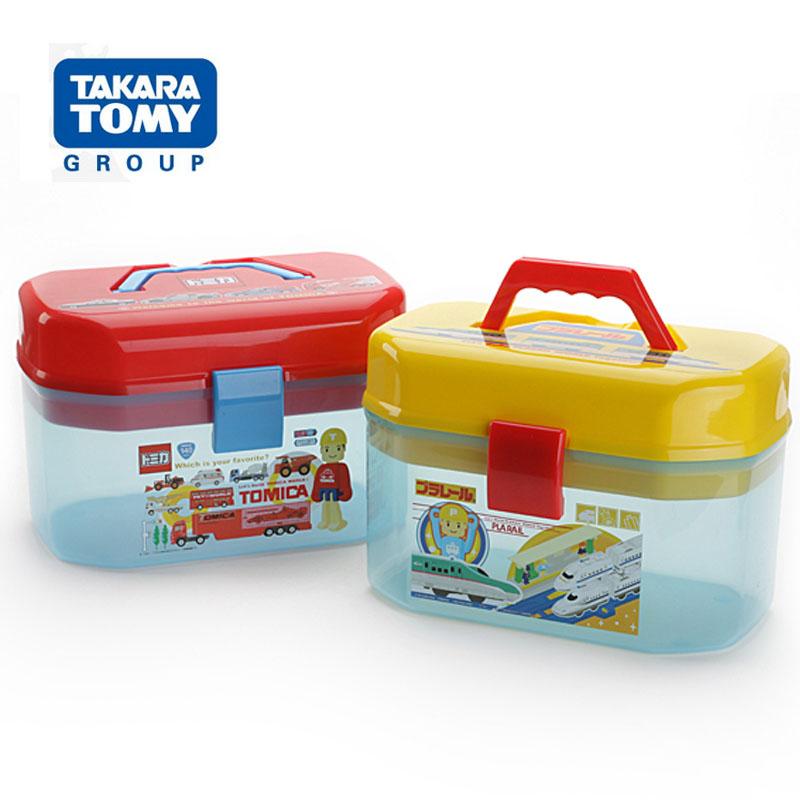 包邮儿童玩具塑料储物箱卡通收纳箱29.00元包邮