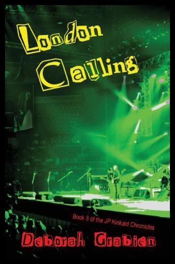 【预售】London Calling: Book #3 of the Jp Kinkaid Chronic