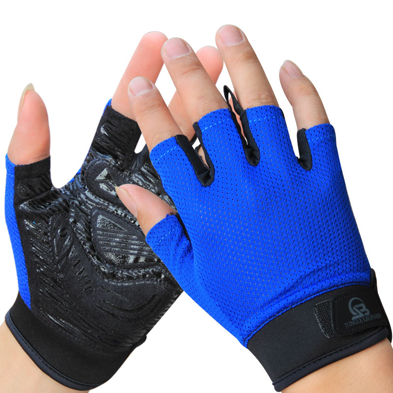 Мужские перчатки без пальцев Артикул 45243354710