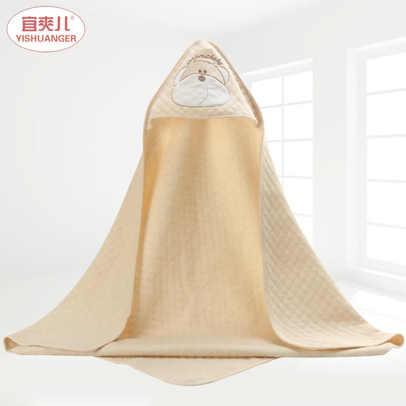新生兒抱被 嬰兒抱被 薄款保暖春 抱毯寶寶用品繈褓包被子
