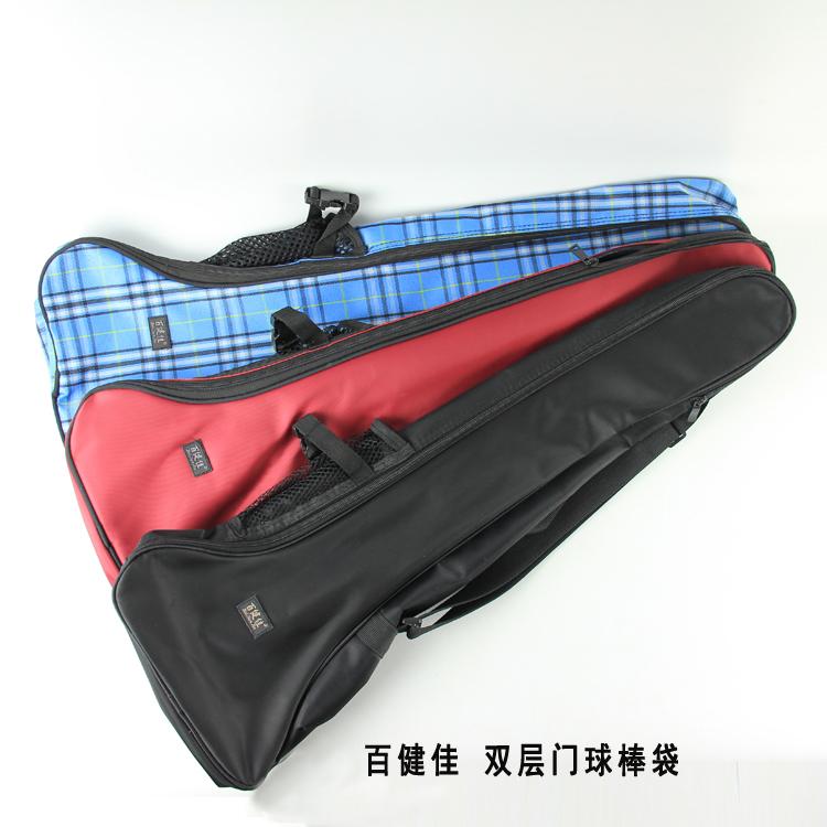 Бай Цзяньцзя дверь мяч двухслойный Stick bag Factory direct дверь Аппарат шаровой