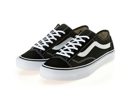 14177ba9f46263 Korean Shopping   VANS shoes STYLE 36 SLIM VN-0XI86BT - Taobao Depot ...