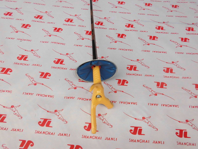 Шанхай здоровый сила забастовка меч устройство лесоматериалы - обучение цветок меч - должно быть серия продукт дорогой для страна забастовка меч объединение может исследовать фиксированный марка