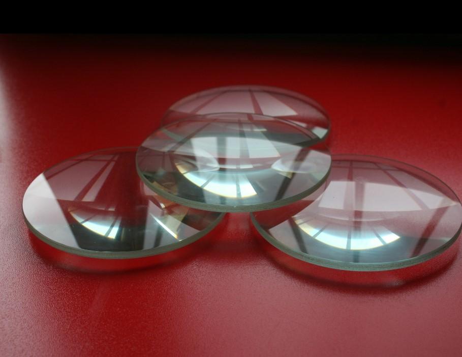 DIY легко мобильный телефон коробка для обуви проекция инструмент лупа объектив двойной выдающийся объектив лист диаметр 75MM очаговый расстояние 18CM