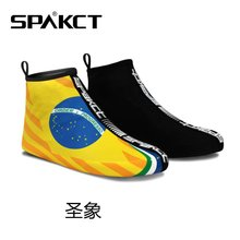 Selling spakct/think pa ke 2014 new travel series of mountain bike shoe covers Mountain bike riding