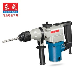East into Z1C-FF03-26 East into a dual hammer hammer impact drill hammer drill the East into the wall Zaoqiang