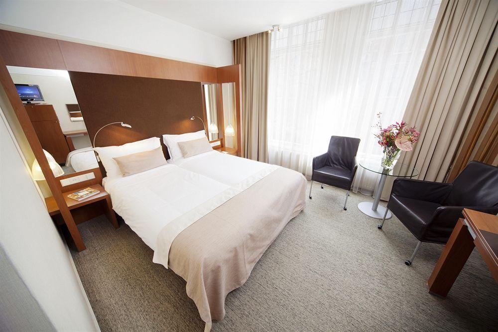 彼尔德伯格酒店标准客房1张双人床/双床