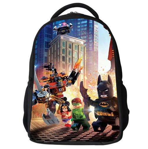 LEGO Star Wars 1-5 класс ультра свет разбалластования уход рюкзак школьный гряда мальчики мужчины