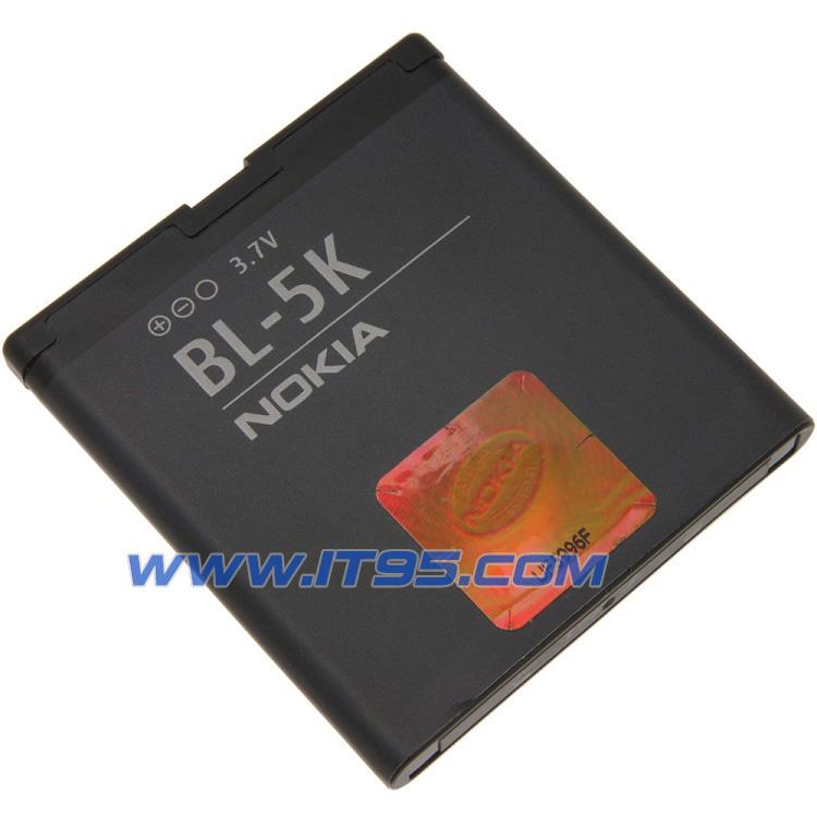 �Z基��C7 N85 N86 X7-00 C7-00 BL-5K原�b手�C�池