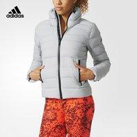 Adidas adidas обучение женщина гусь баклажан грамм серый AB5606
