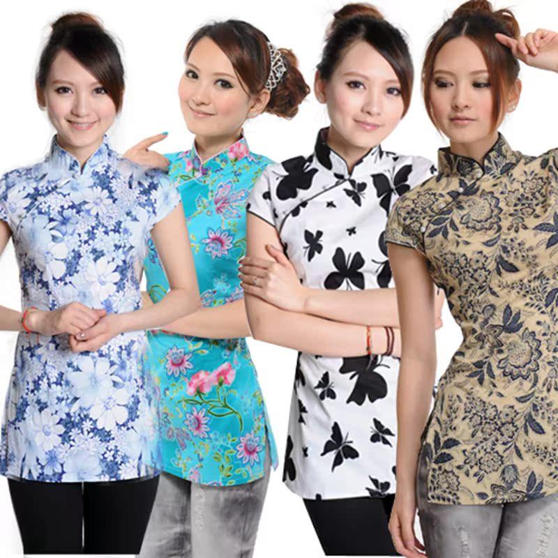 Летнее платье в траурные одежды top 0228 китайском народном стиле женской одежды более льняная одежда дамы и китайских женщин
