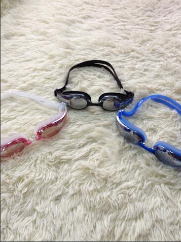 Специальные очки с покрытием голову зеркало водонепроницаемый и анти-туман очки унисекс