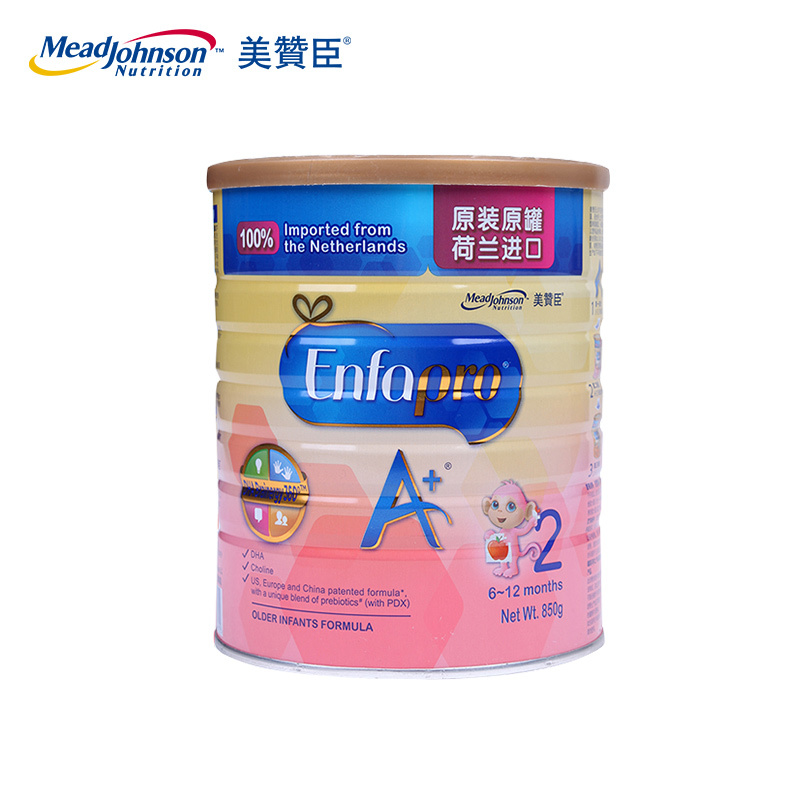 Mead Johnson 美讚臣 Enfapro A 850g 二段