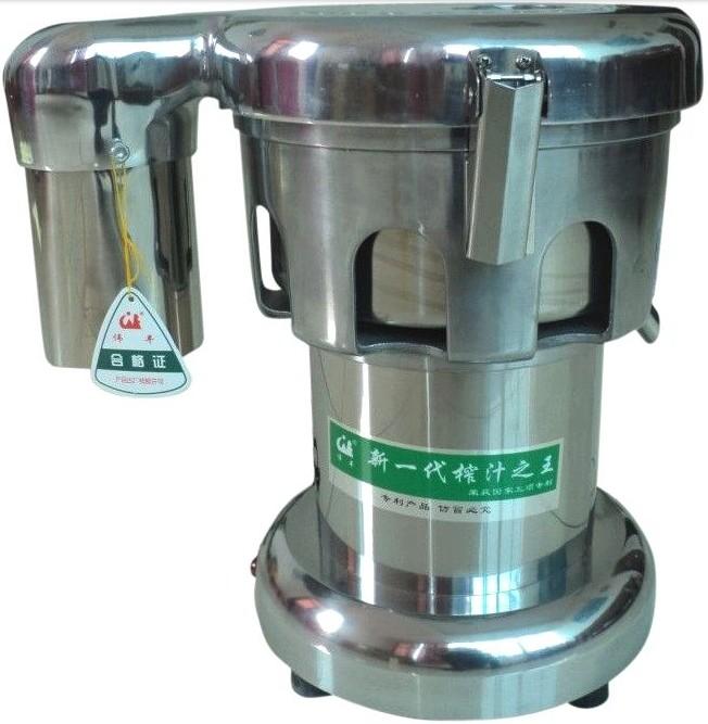 伟丰A3000型多功能商用榨水果榨汁机现榨汁机果汁机果汁榨汁