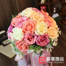 Свадебный декор, реквизит > Свадебные цветы /Цветочные украшения.
