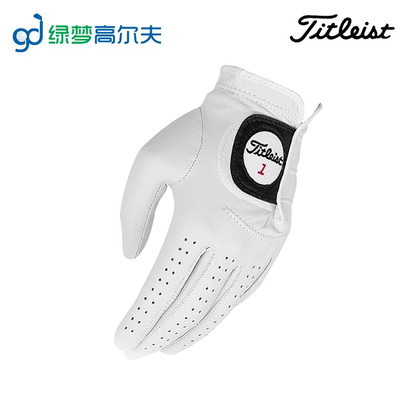 Titleist гольф перчатки Players барашек перчатки мужчина golf мужской перчатки удобный , воздухопроницаемый