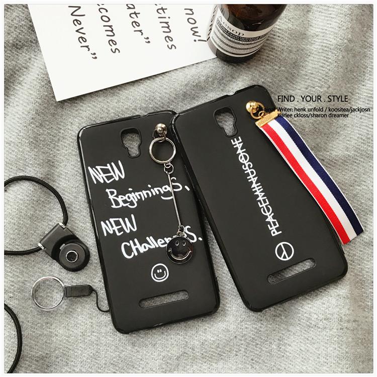 权志龙GD笑脸 海信F22手机壳 F22M保护套防摔硅胶全包软壳男女款