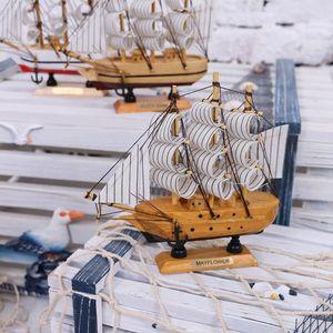 梦曼森 帆船模型 ...