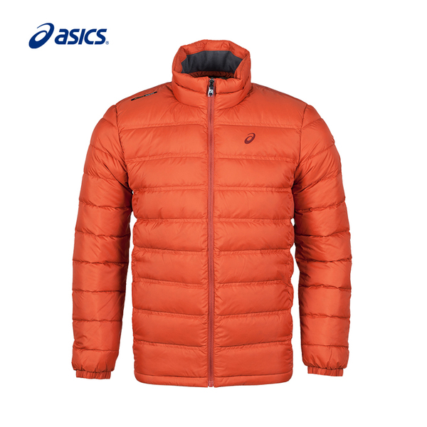 ASICS Asics fashion duck down collar Slim Down warm clothing men 121549902-90