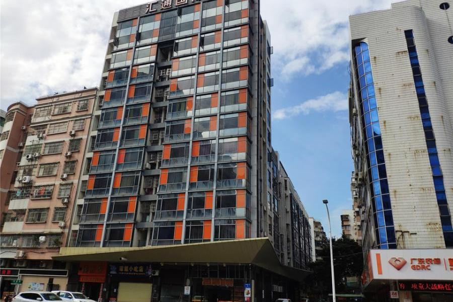 肇庆市端州区49区东芙蓉路西侧汇通公寓二层C203房