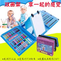 幼儿童开学礼物学习文具大礼包 升小学生美术用品女男小朋友