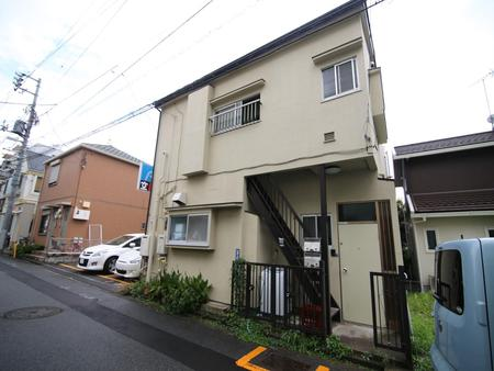 Japanese Style Apartment in Shinjuku K5