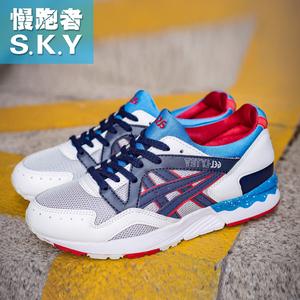 ASICS男鞋...