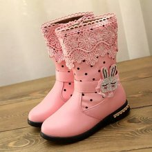 Girls of new fund of 2015 autumn winters boots boots cuhk children short boots shoes boots shoes han edition
