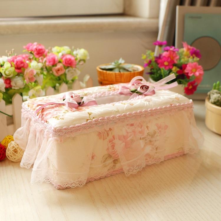 Каждый день специальное предложение ткань кружево ткань континентальный творческий бумага привлечь коробка милый автомобиль коробка загрузка бумаги полотенце насосные коробка