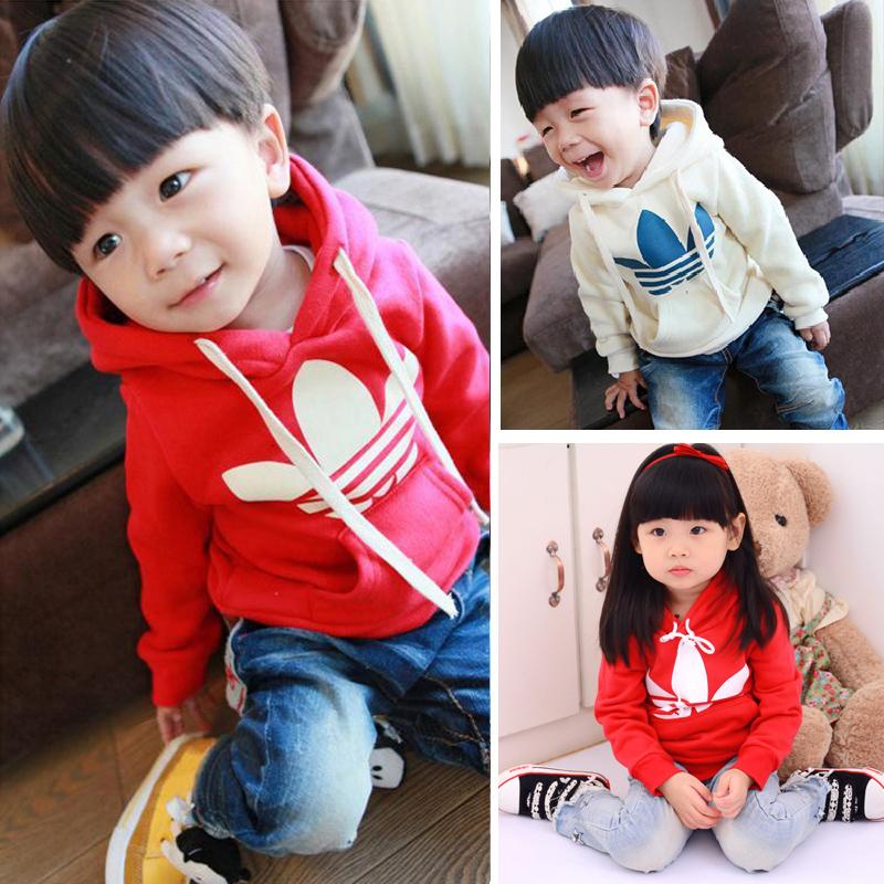 Классический стиль Детская одежда Весна одежда одного ребенка кашемировый свитер Корейский бум мальчиков и девочек весной и осенью с капюшоном свитер