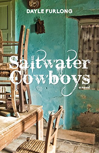 【预售】Saltwater Cowboys