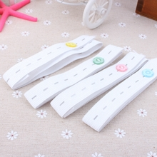 Taobao hot style baby baby diaper necessary belt fixed belt buckle diaper elastic diapers with elastic diapers